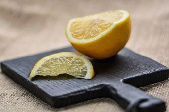 Türkiye Limon Üretiminde 6. Sırada!