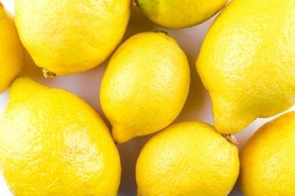 Turunçgil İhracatında Limon Ön Sırada!